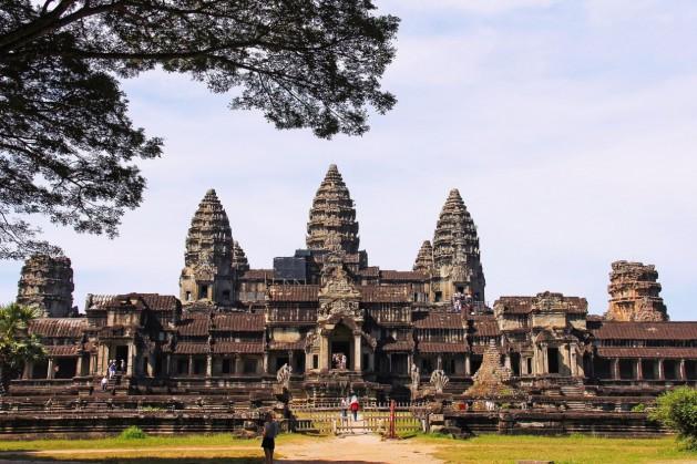 Tempel-Angkor Wat_SNIP