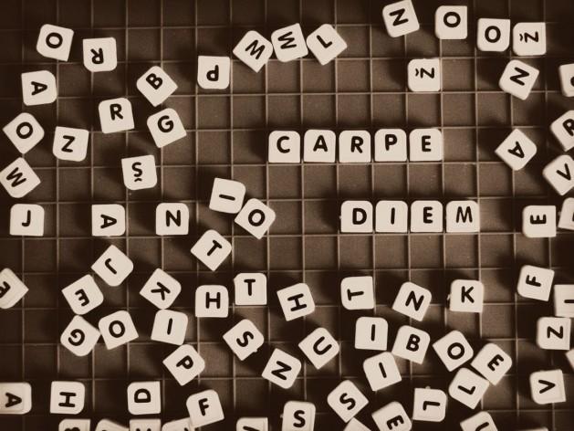 Wörter-carpe diem_SNIP