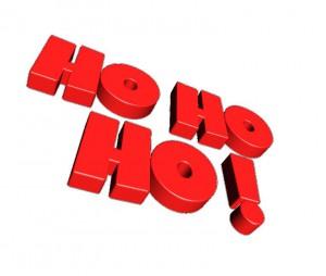 Nikolaus-Ho ho ho_SNIP