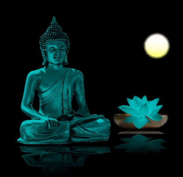 Buddha-8-Nacht_yoga-386610_sciencefreak