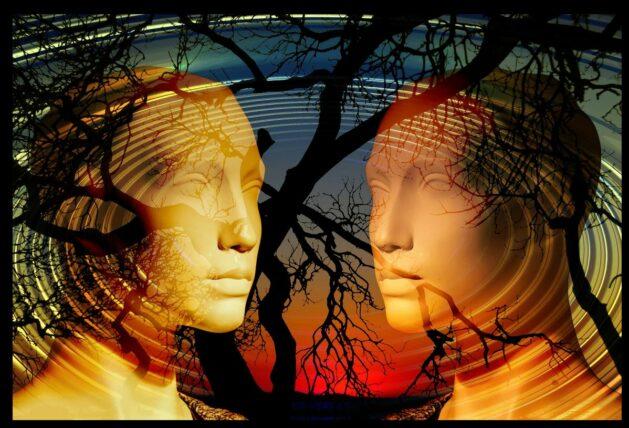 Selbst-Reflektion und Paradox